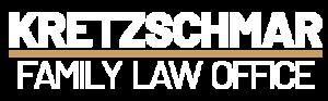 Leigh A. Kretzschmar logo 2